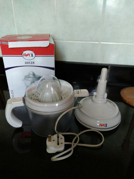 Used First 1  juicer in Dubai, UAE