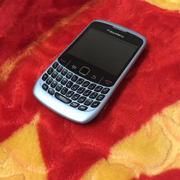Used Blackberry 8520 Used Have Charger in Dubai, UAE