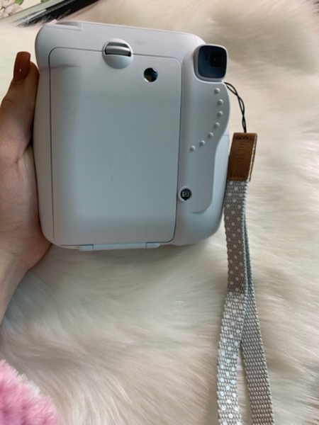 Used Fujifilm mini Polaroid camera in Dubai, UAE