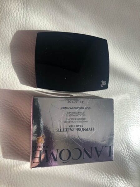 Used Lancome hypnose palette star eyes in Dubai, UAE