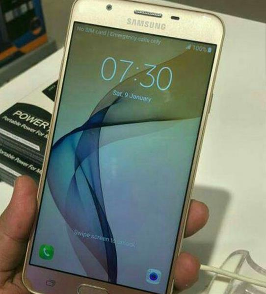 Used Samsung Galaxy J7 Prime. Unwanted Gift in Dubai, UAE