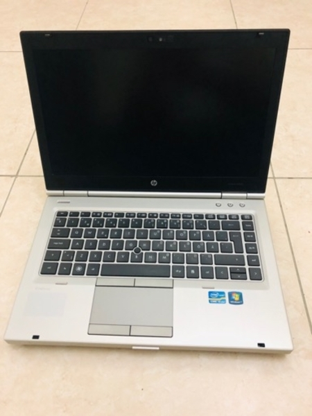 Used Hp Core i5 8470p Metal body in Dubai, UAE