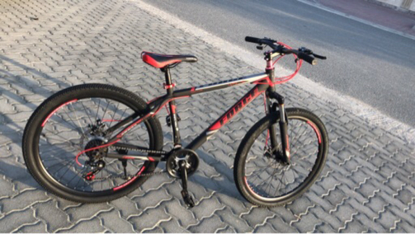 """Special offer New 26"""" Force Bicycle"""