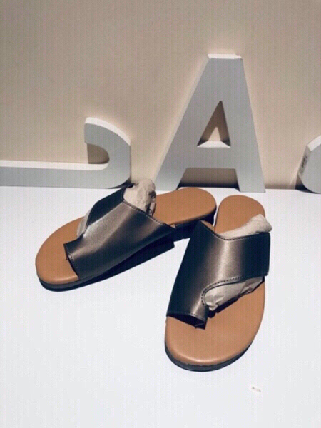 Used Slippers size 37 in Dubai, UAE