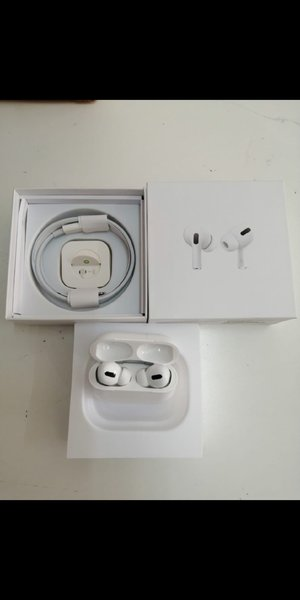 Used HIGH QUALITY LOVESN AIRPODS PRO NEW in Dubai, UAE