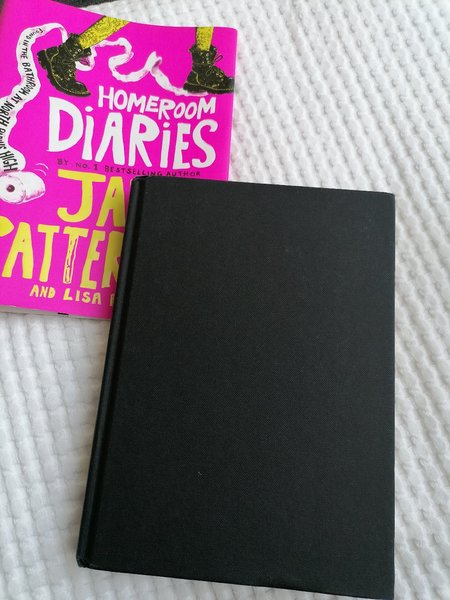 Used Homeroom Diaries book in Dubai, UAE