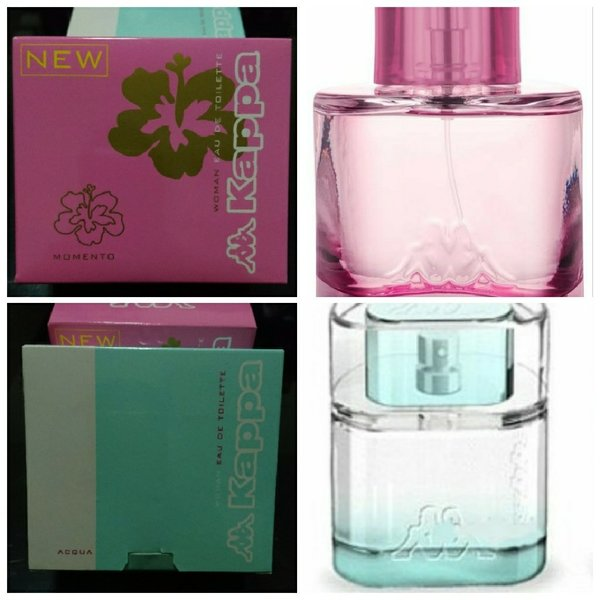 Used 2 Women's Eau de Toilette in Dubai, UAE