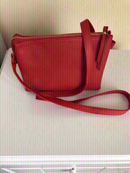 Used Bag + YSL gift + yarn in Dubai, UAE