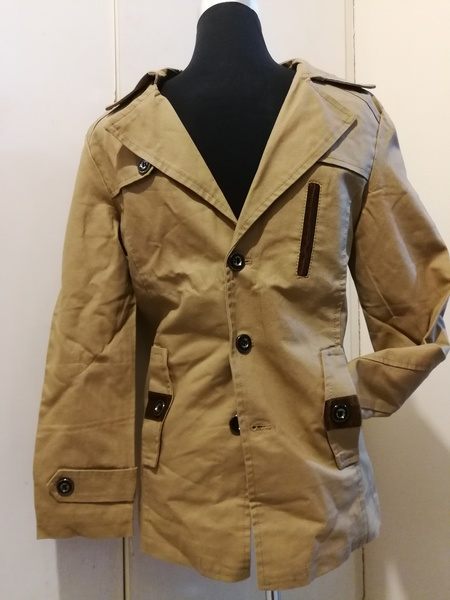 Used Brand new casual spring jacket for him in Dubai, UAE