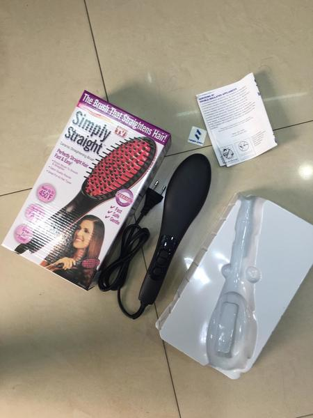 Used Simply stright in Dubai, UAE