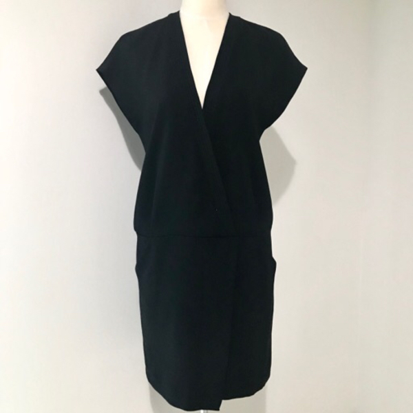 Used Zara Black Dress (Size small) in Dubai, UAE