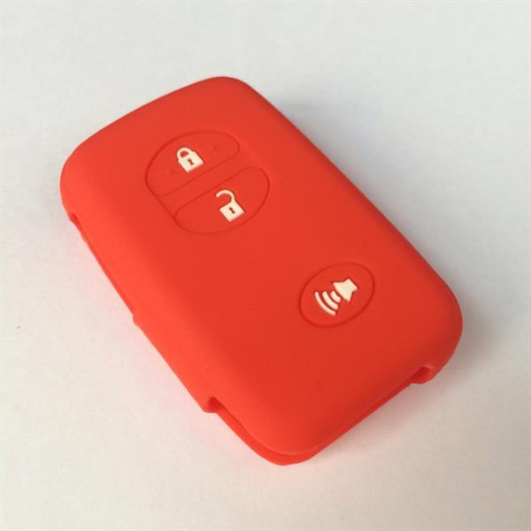 Used Toyota Smart Remote Key Silicon Protection Cover in Dubai, UAE