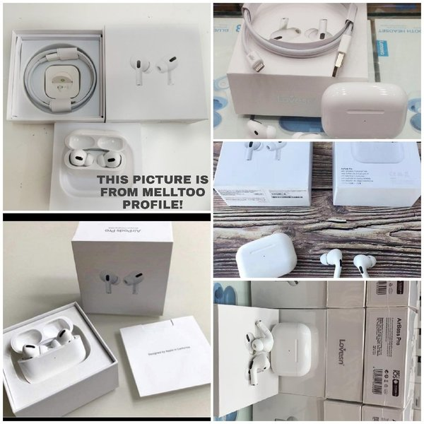 Used PRO AIRPODS WIRELESS NEW EID OFFER 😁 in Dubai, UAE