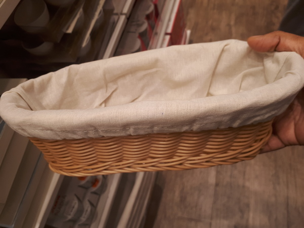 Used Bread basket from Red Tag in Dubai, UAE