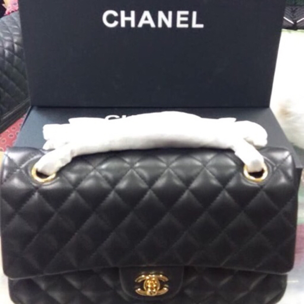 Used Original CHANEL Flap Sling Bag in Dubai, UAE