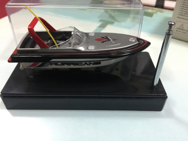 Used RC SPEED BOAT WITH REMOTE in Dubai, UAE