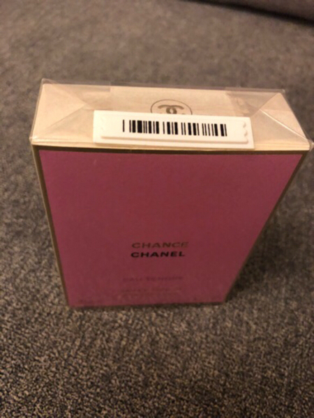 Used Authentic 100% Chanel Chance in Dubai, UAE