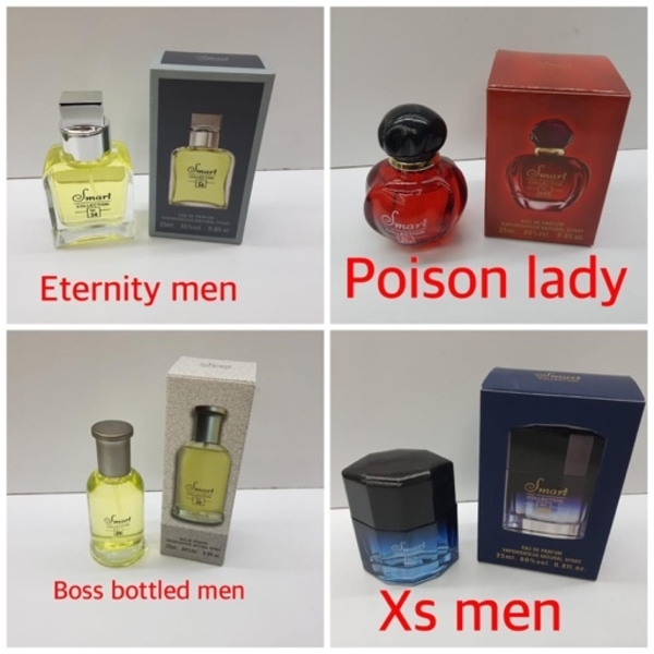 Used BUY2 GET2 free 25 ml tester perfume in Dubai, UAE