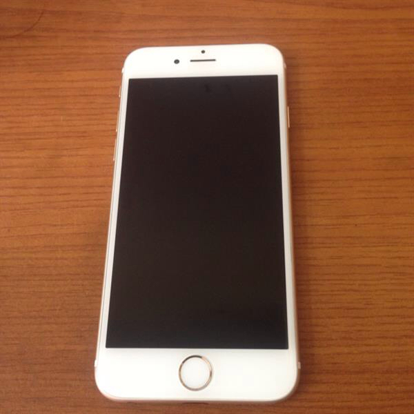 Used Iphone6 icloud locked. 64GB Can use for parts ONLY.  in Dubai, UAE
