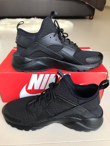 Used Nike Air Huarache Run Premium Utility in Dubai, UAE