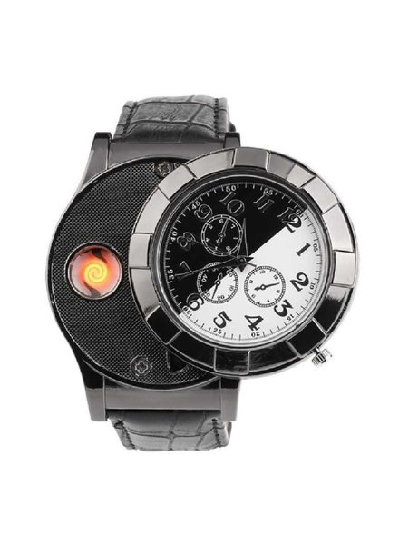 Used Watch With Built-in cigarette lighter in Dubai, UAE