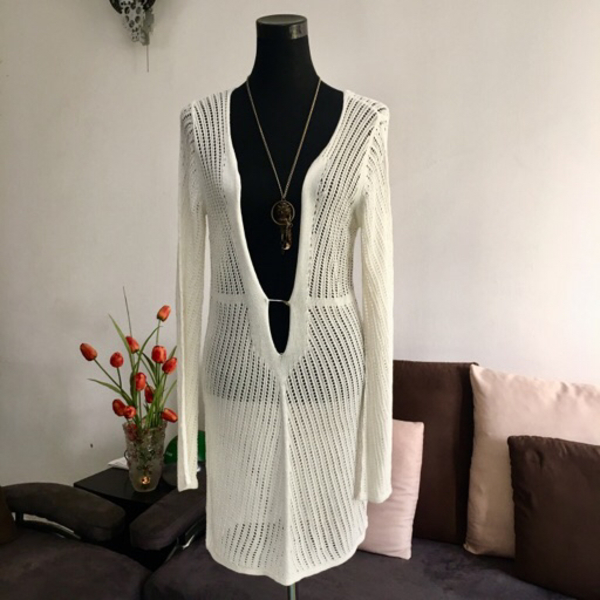 Used Crochet Dress in Dubai, UAE