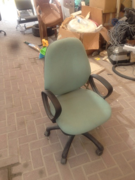 Used Office chairs for sale  in Dubai, UAE