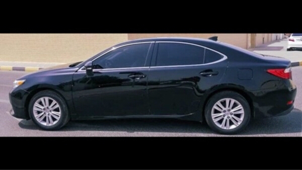 Used Lexus-Es350Accident Free-Well maintained in Dubai, UAE