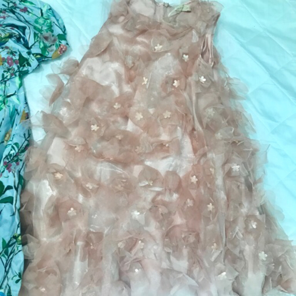 Used Girls Dresses 12yrs (Zara + Pamila) in Dubai, UAE