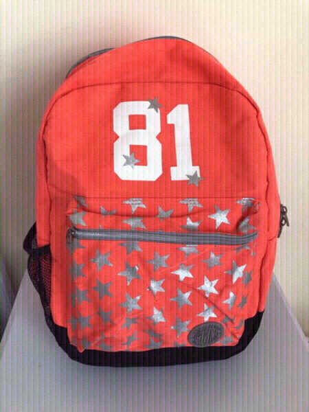 Used Branded backpack great quality! in Dubai, UAE