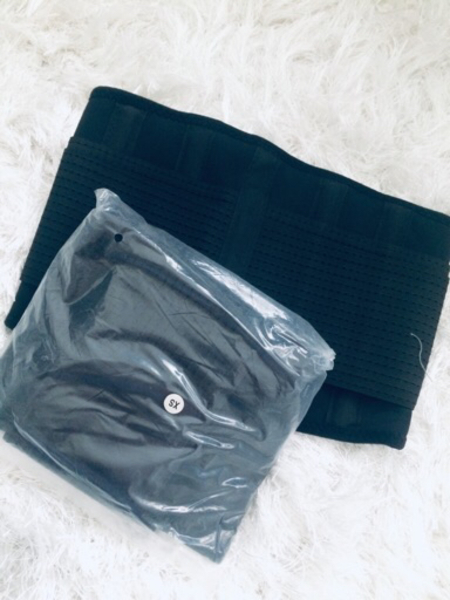 Used Waist Training Belt (XS) in Dubai, UAE