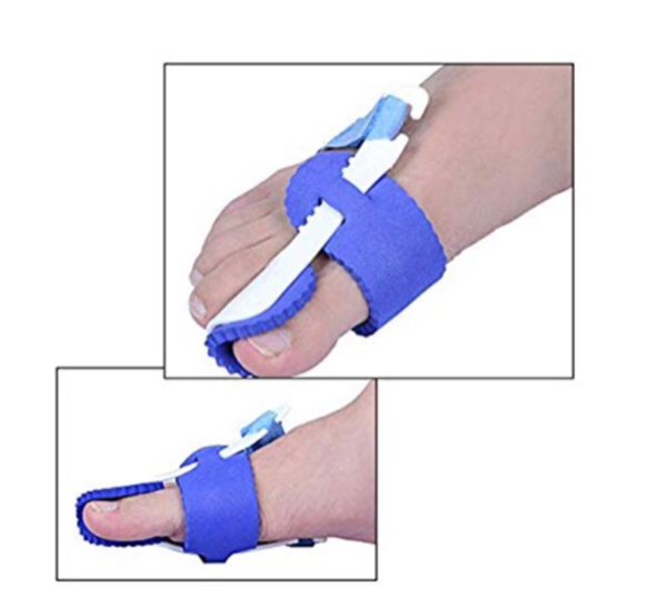 Used 2 Pairs of PROFOOT Bunion Corrector// in Dubai, UAE