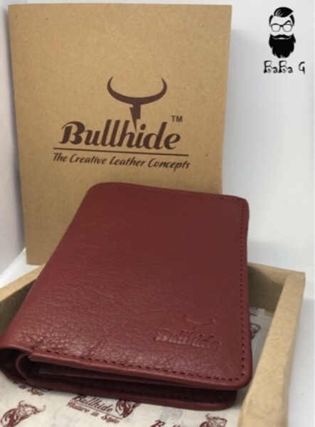 Used Leather Wallet For Men (Pakistan Made) in Dubai, UAE