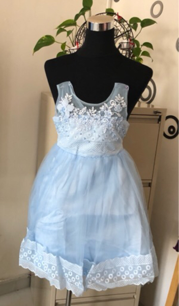 Used Pretty Girls Dress in Dubai, UAE