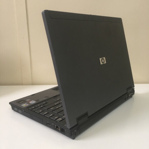 Used Compaq 6910p with biometric in Dubai, UAE
