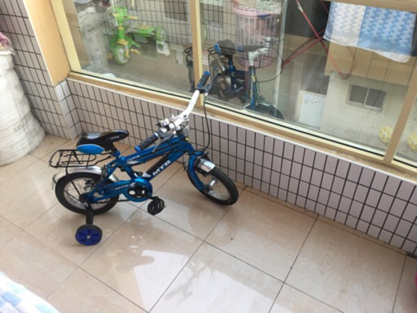 Used Bicycle and car for sale   in Dubai, UAE