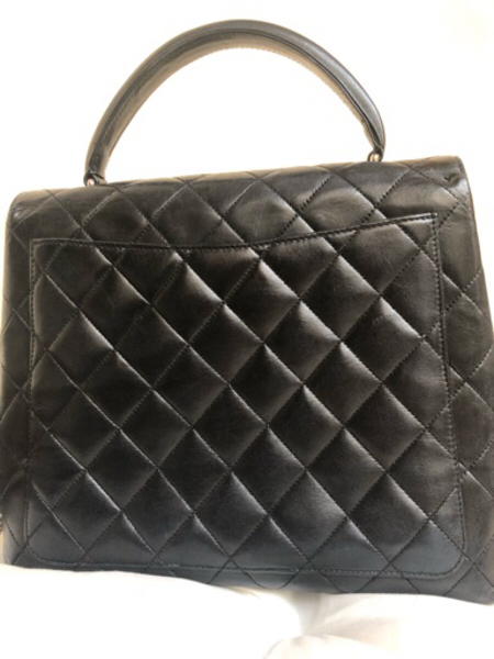 Used Authentic vintage chanel bag in Dubai, UAE