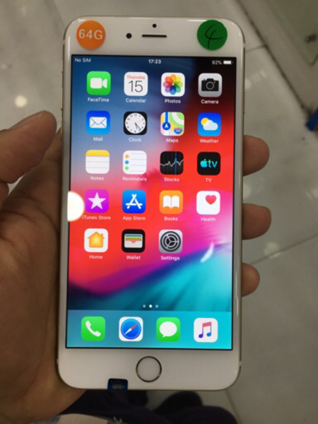 Used Iphone6+64.gb in Dubai, UAE