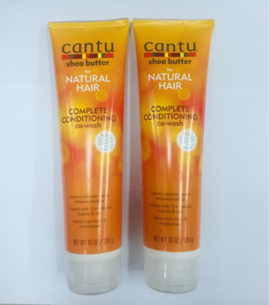 Used X2 Cantu complete Conditioning co wash in Dubai, UAE