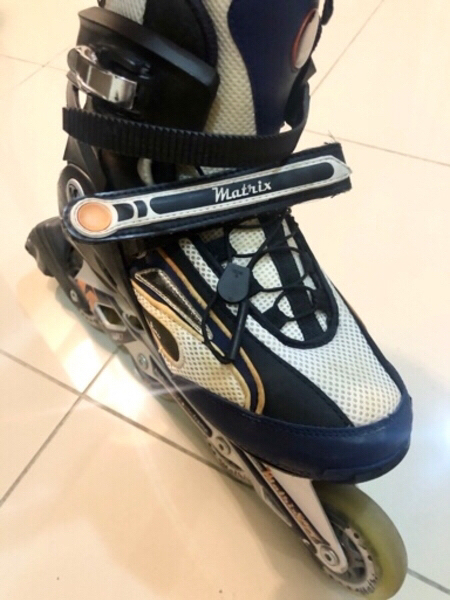 Used Roller Blades in Dubai, UAE