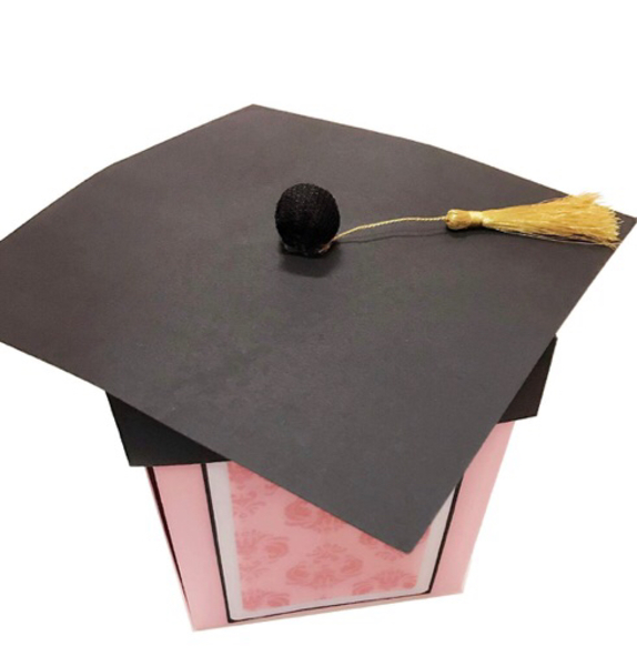 Used Graduation theme Explosion Box 2019 in Dubai, UAE