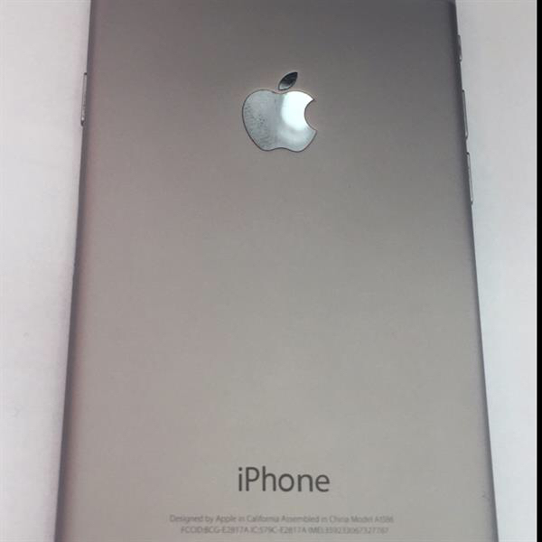 Used IPhone 6-16gb  in Dubai, UAE