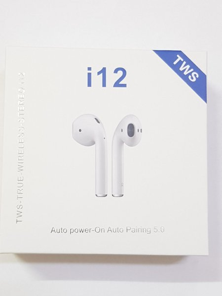 Used Airpod I 12 0.5 new in Dubai, UAE