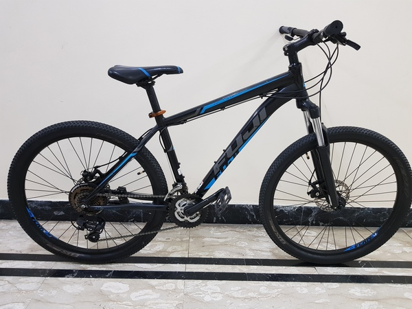 Used Fuji Mountain Bike in Dubai, UAE