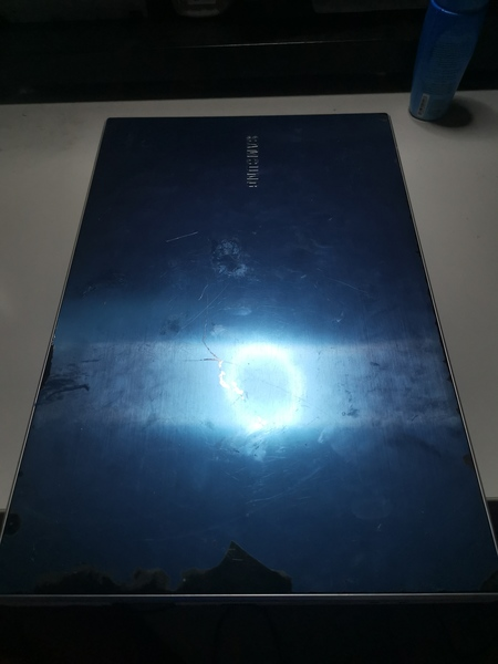 Used (Not Working!)Old Samsung Laptop (Dead) in Dubai, UAE