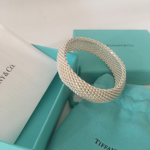 Used Tiffany & Co in Dubai, UAE