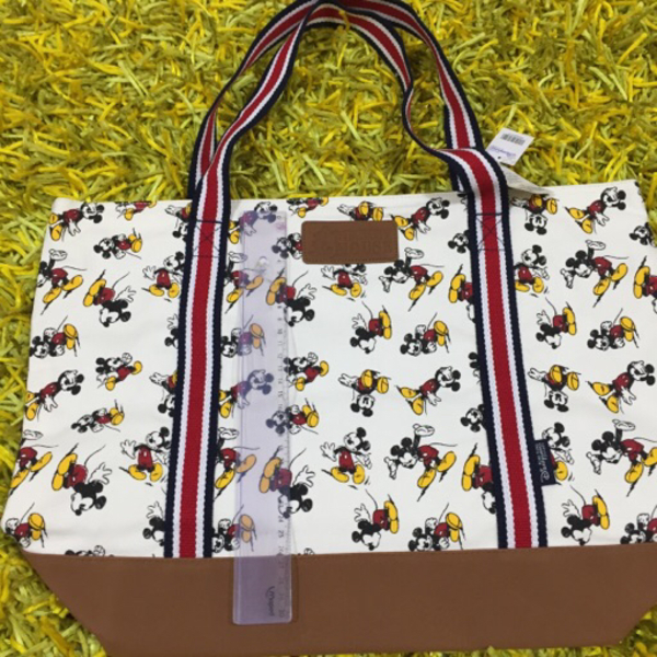 Used DISNEYLAND TOTE BAG in Dubai, UAE