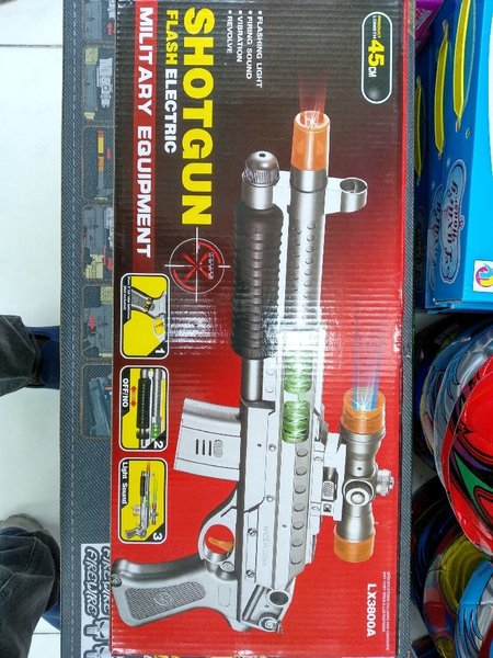 Used Shooting gun set in Dubai, UAE