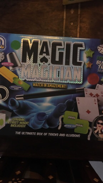 Used Magic Magician in Dubai, UAE