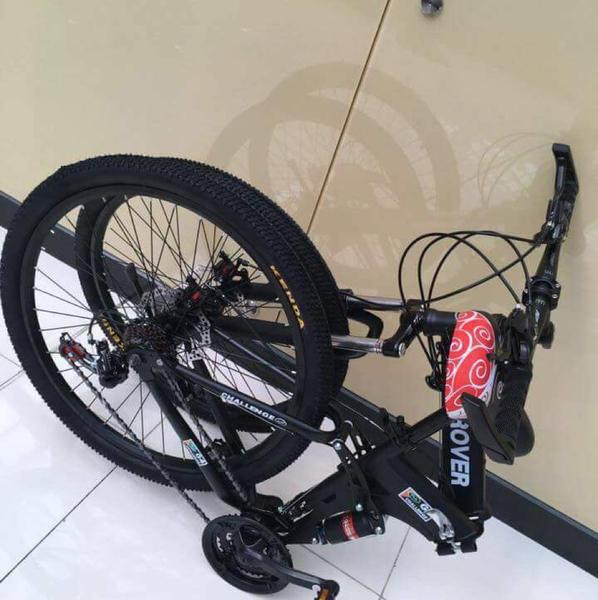 "Used New 26"" landrover Folding Bike 🚴  in Dubai, UAE"